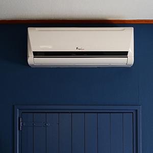 Particulier, Woonhuis, Nuenen, Airconditioning, Airco, Klimaat, Klimaattechniek, Koelen, Verwarmen, Inverter, Binnenunit, Buitenunit